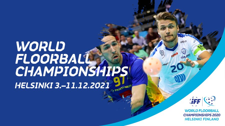 Floorball World Championship 2021