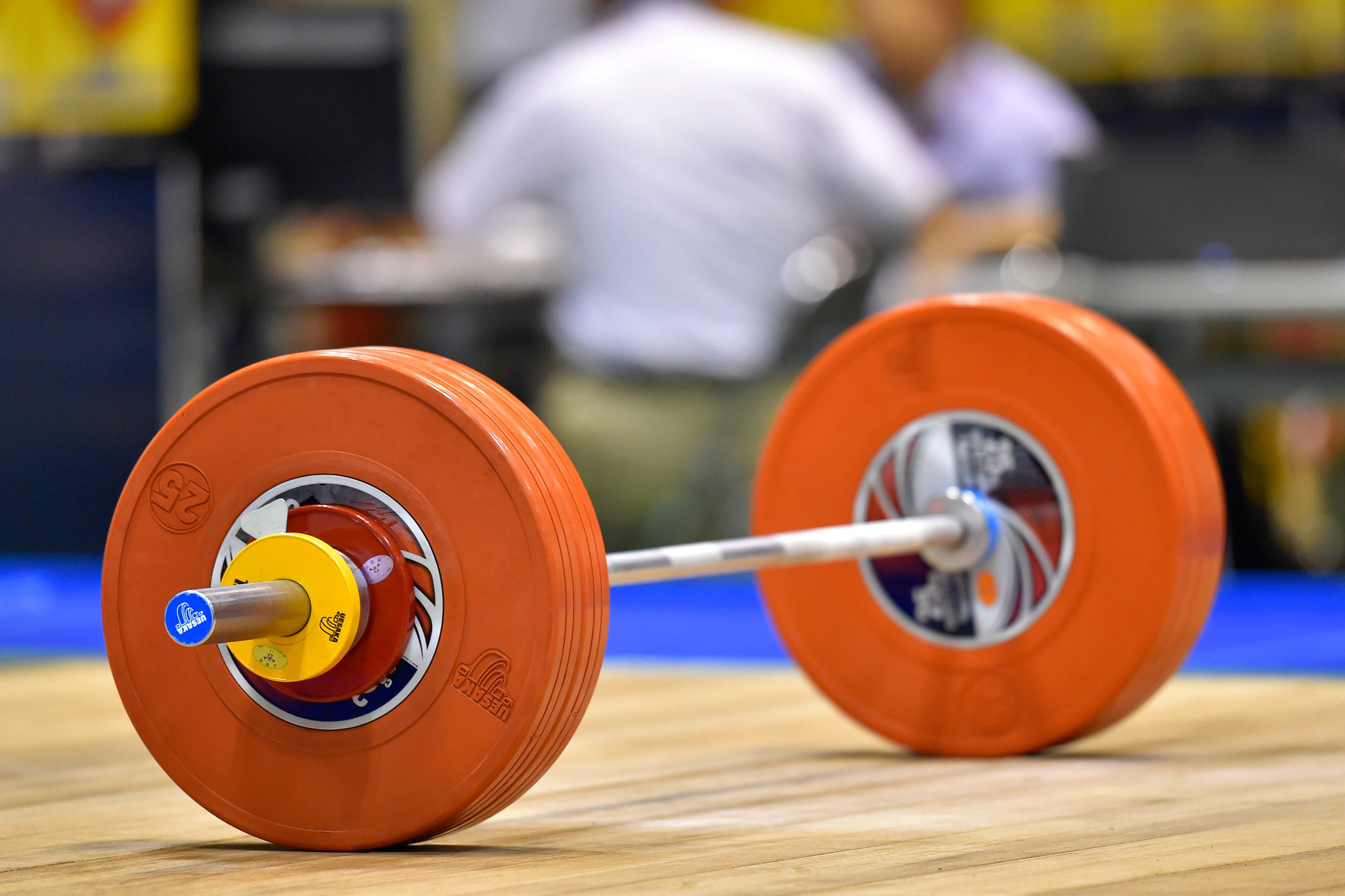 "IWF and World Para Powerlifting sign ""historic"" Memorandum of Understanding"