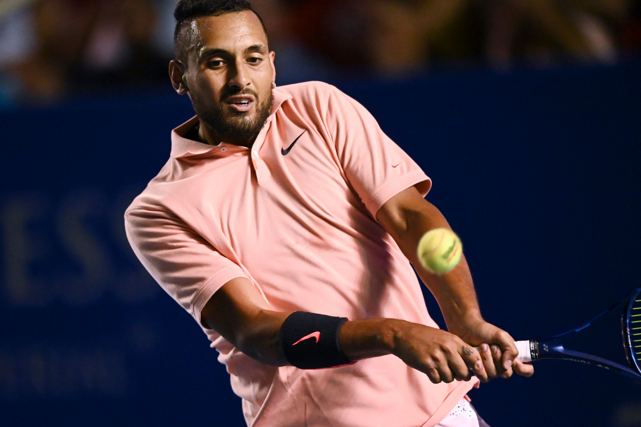 Kyrgios and Khachanov feud following Wilander comments at French Open