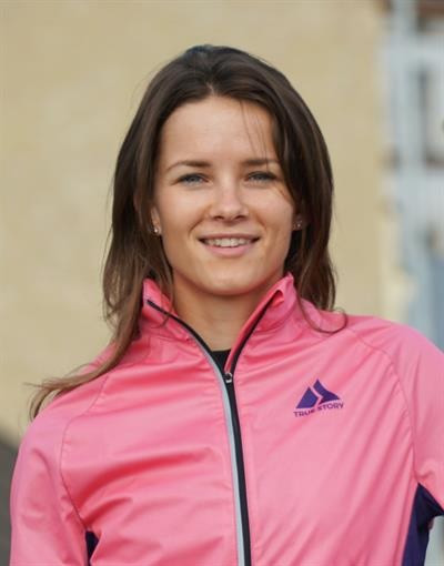 Latvian orienteer wins World Games athlete of the month award for September