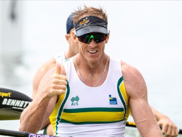 Paddle Australia make appointments to high performance programme in build-up to Tokyo 2020
