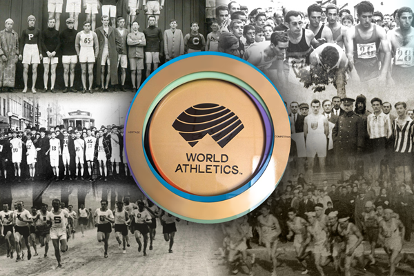 World Athletics award Heritage Plaques to six historic road races