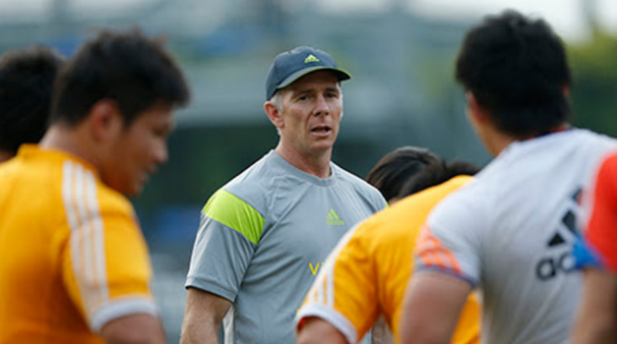 Andy Friend appointed head coach of Australian men's sevens team ahead of Rio 2016