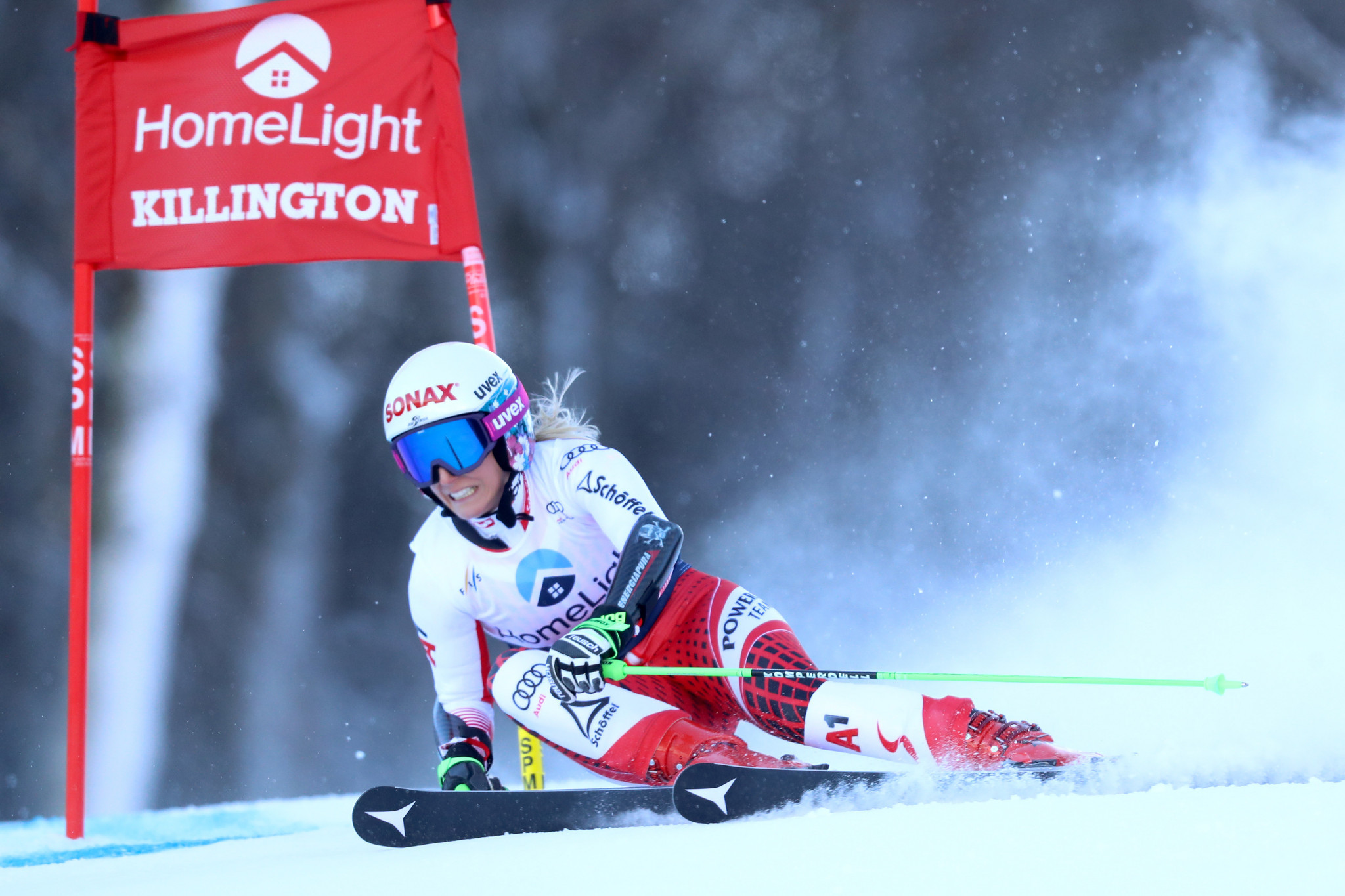 Killington World Cup Foundation awards grants to support winter sports infrastructure