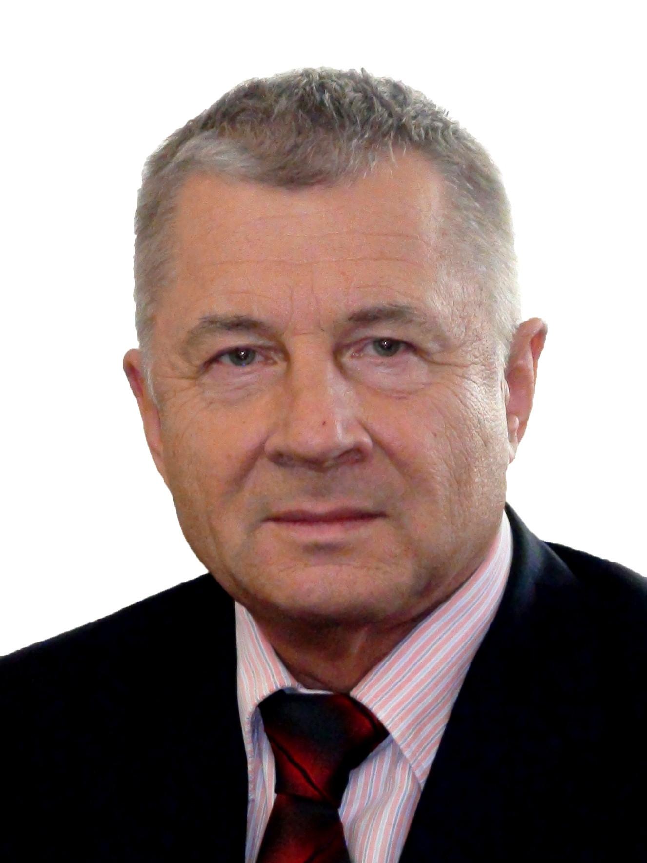 Russian Taekwondo Union President re-elected