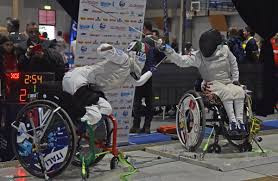 IWAS move Wheelchair Fencing European Championships from Britain to Hungary