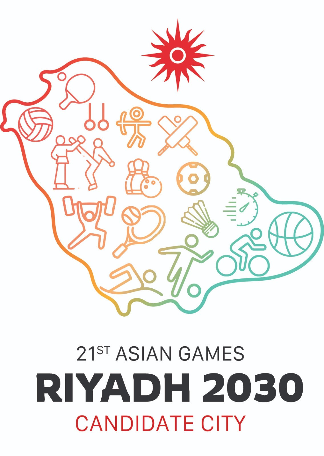 Riyadh claims 2030 Asian Games would help transform Saudi society