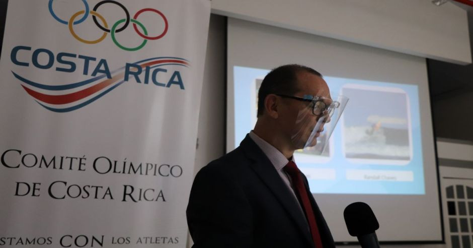 Former table tennis player Zamora to become Costa Rican NOC President