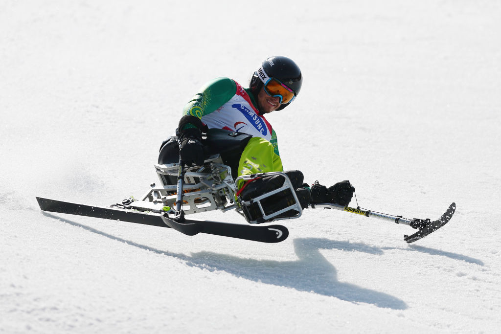 Those behind the initiative claim it will be beneficial to Paralympic and disability sport in Australia ©Getty Images