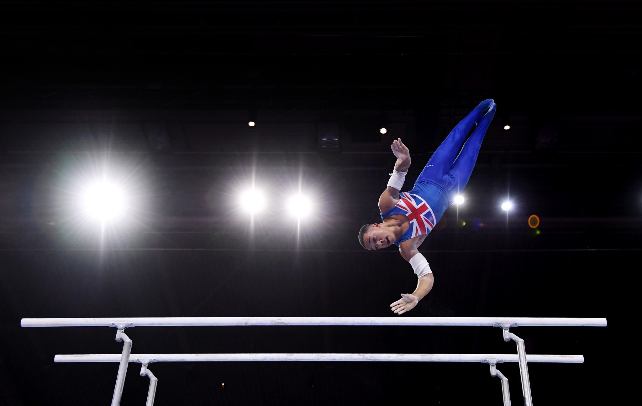 European Artistic Gymnastics Championships moved locations due to pandemic