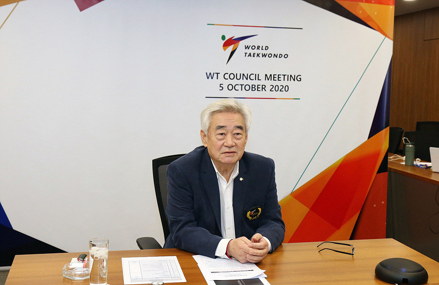 World Taekwondo Council announces postponement of two events to 2021
