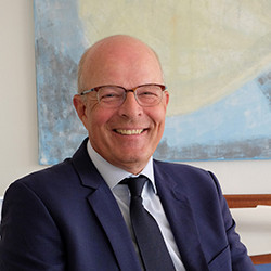 World Sailing President Andersen files ethics complaint against IOC vice-president Ser Miang