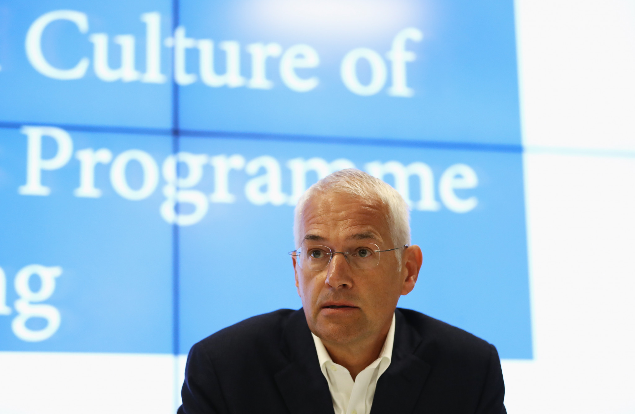 "Browning resigns from Birmingham 2022 Board due to ""lack of transparency"""