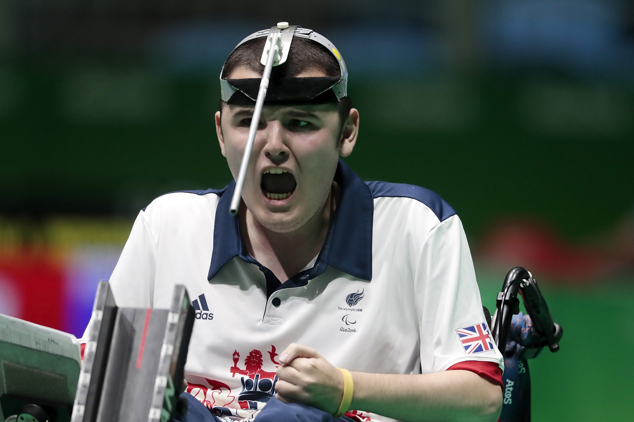 The appointments are aimed at helping Boccia UK reach the next level ©Getty Images