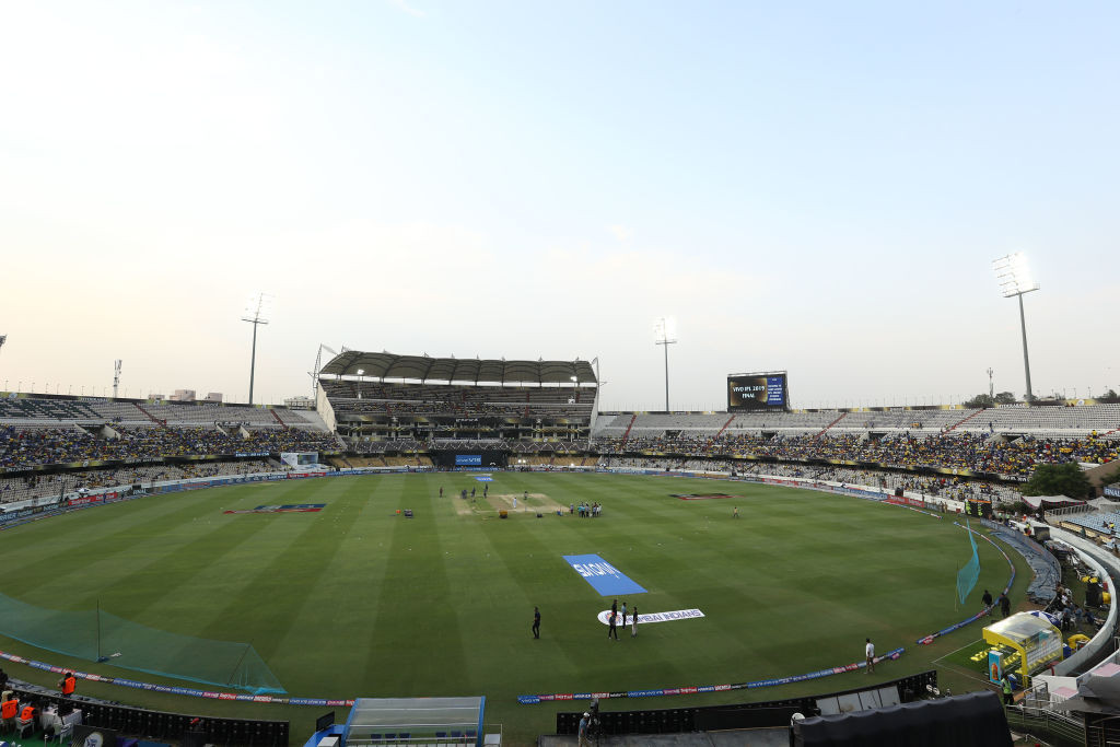 A corrupt approach has been reported during this year's Indian Premier League ©Getty Images