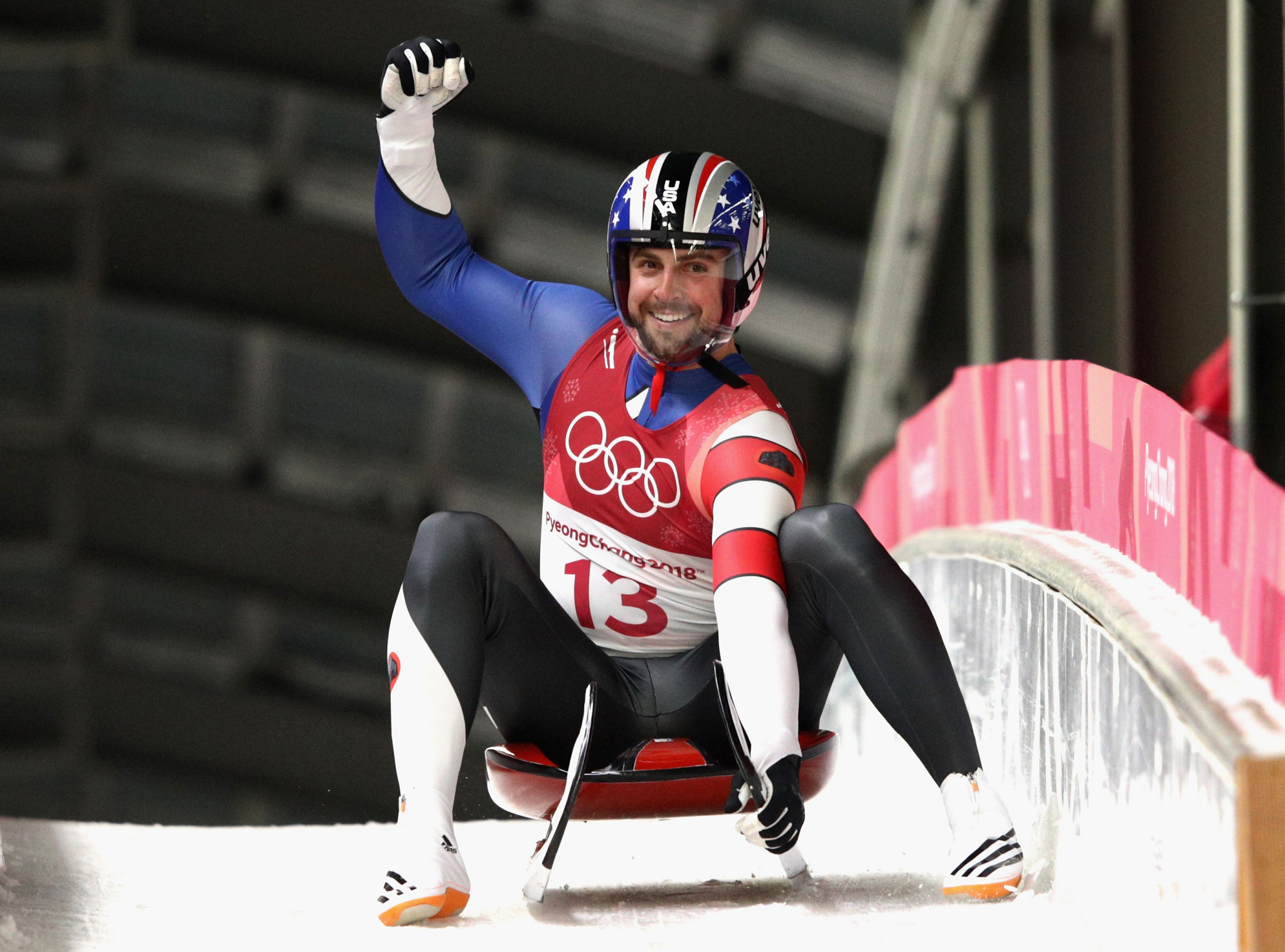 USA Luge to skip first four World Cups of new season over COVID fears