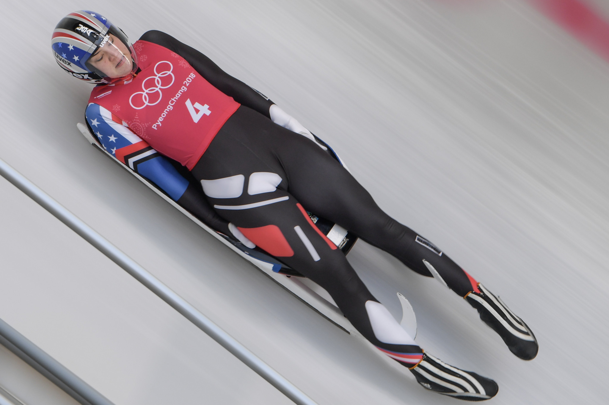 USA Luge's home World Cup in Lake Placid had already been relocated ©Getty Images