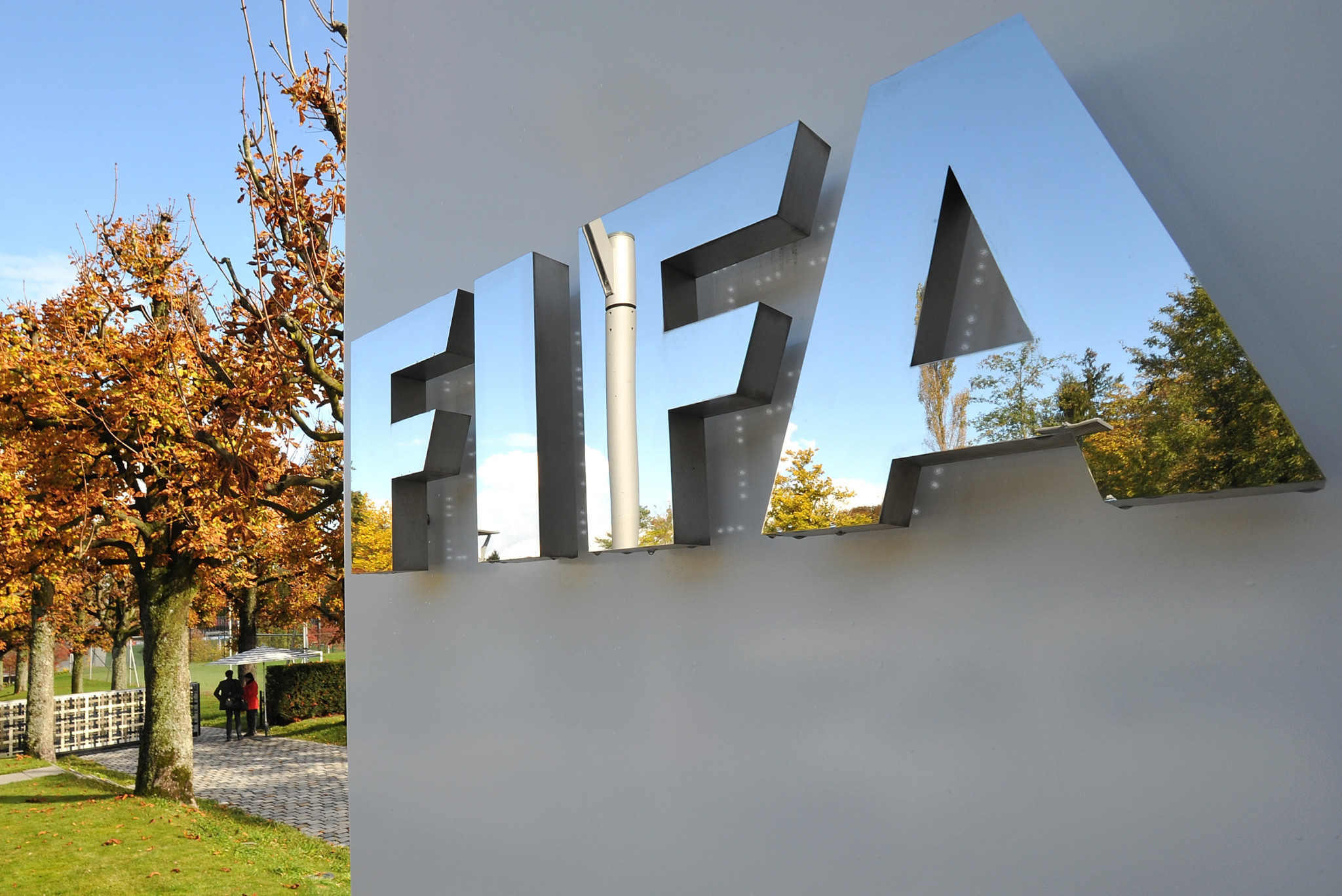 FIFA would be able to pick and choose the advice it acts on ©Getty Images