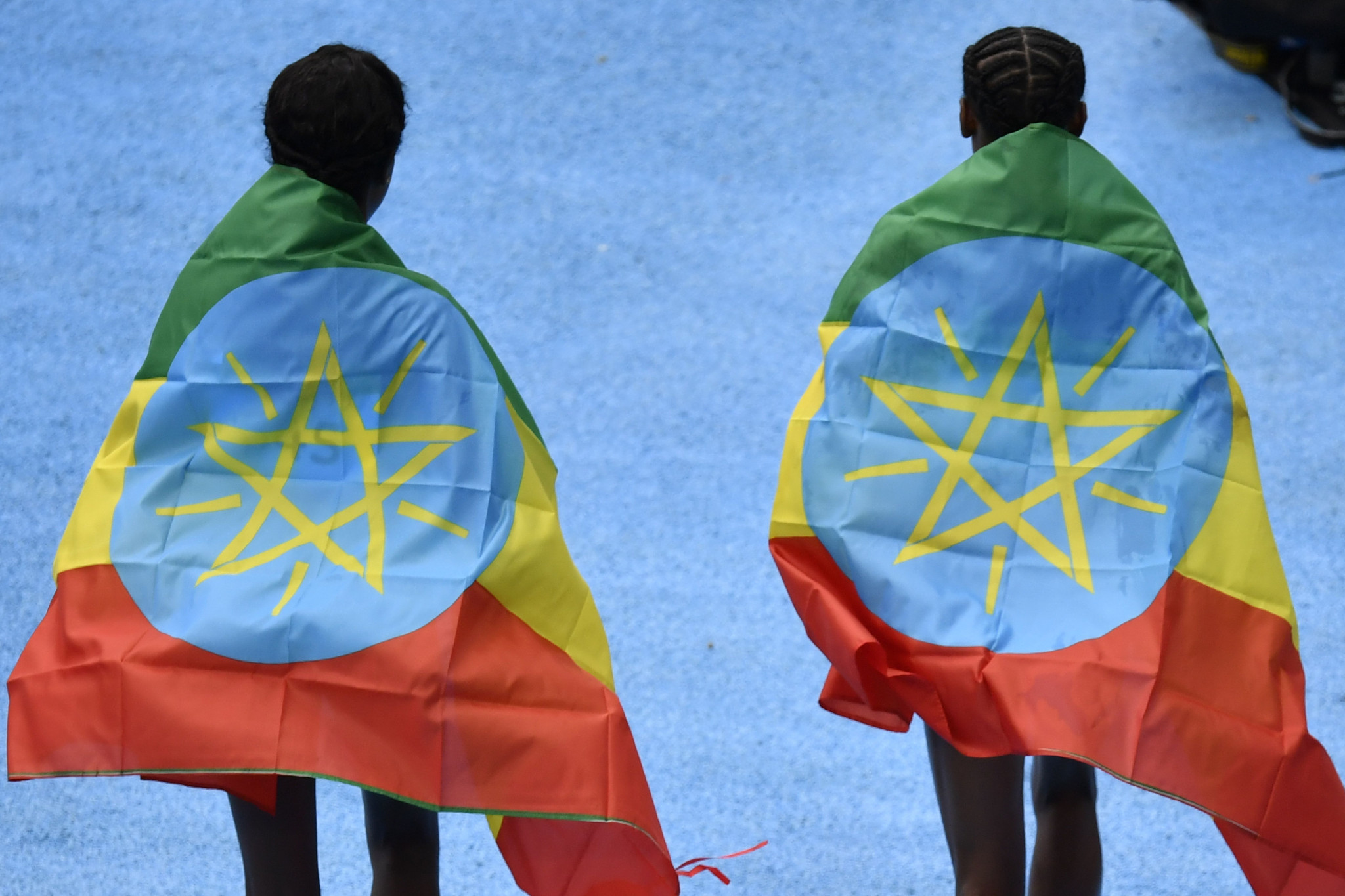 Ethiopia has stepped in to host the 2022 African Youth Games ©Getty Images