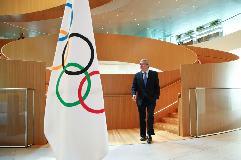 November deadline set for IOC Presidential candidatures