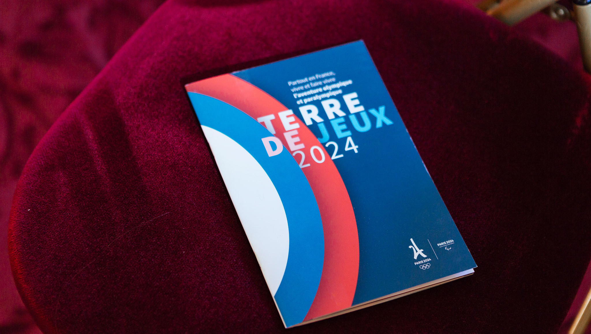 Paris 2024 publishes pre-Games training camp catalogue with more than 600 facilities