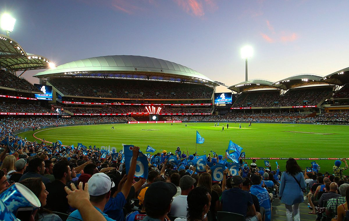 The Adelaide Oval would have been the centrepiece of the 2026 Commonwealth Games if they had been hosted in the South Australian city ©Getty Images