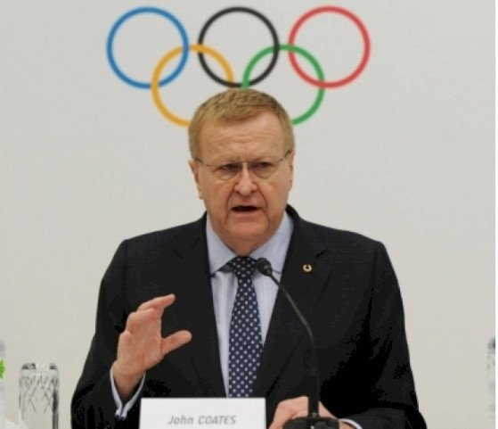 "Coates accuses Australian Senator of trying to ""bribe"" athletes to boycott Beijing 2022"