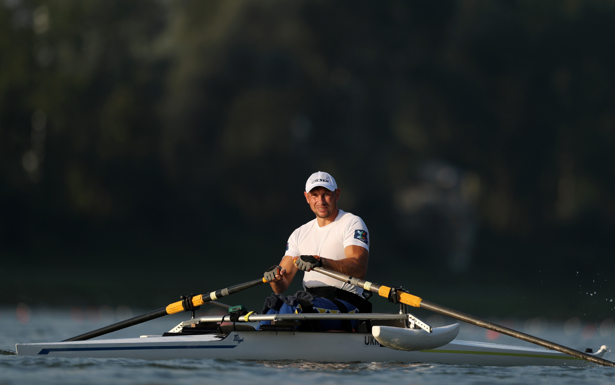 Para-rowing competition to make return at European Rowing Championships in Poznan