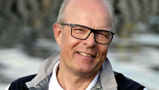 """Andersen highlights """"strong relations with IOC"""" in election letter"""