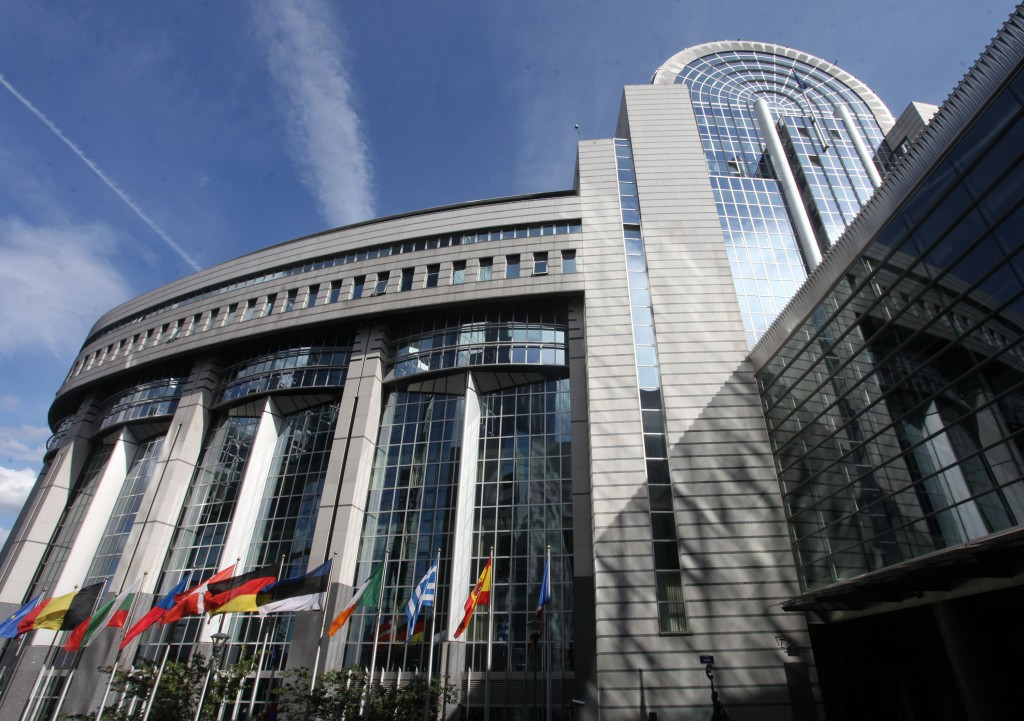 FIFA Presidential candidates to take part in forum at European Parliament