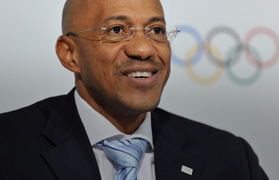 Frankie Fredericks has claimed he was warned by IOC President Thomas Bach not to travel to France after bribery allegations emerged ©IOC