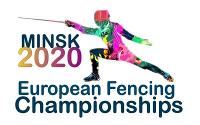 Coronavirus blamed for cancellation of European Fencing Championships in Minsk