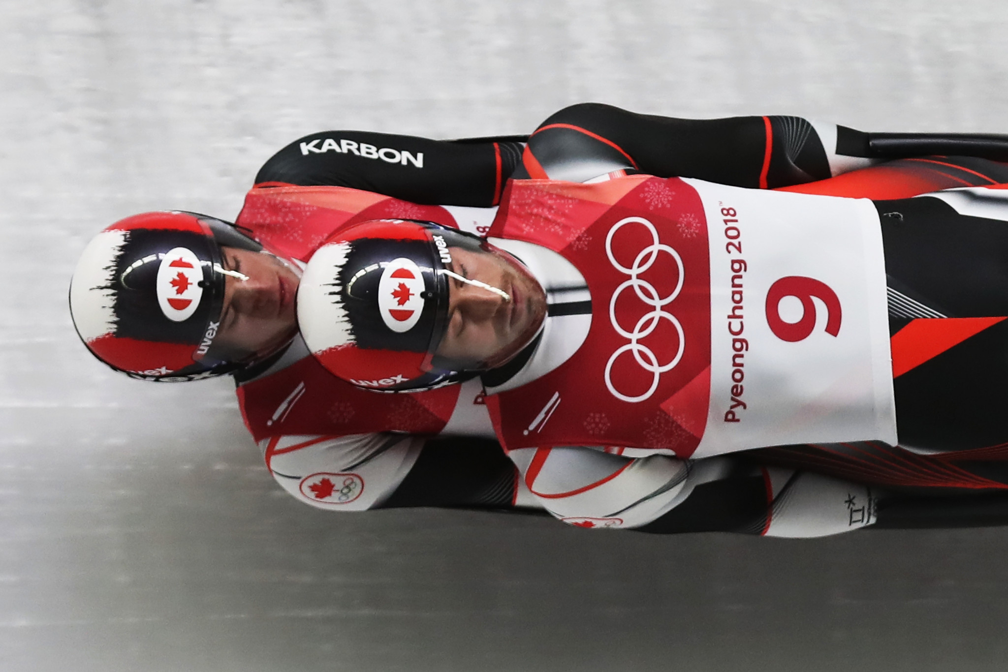 Canadian luge team to skip first four World Cup races over COVID-19 concerns