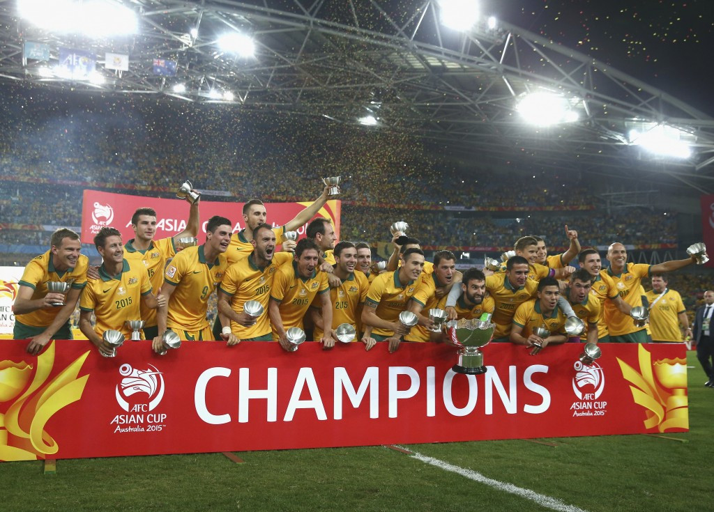 South Korea finished as runners-up at the 2015 Asian Cup after they lost 2-1 to hosts Australia in the final