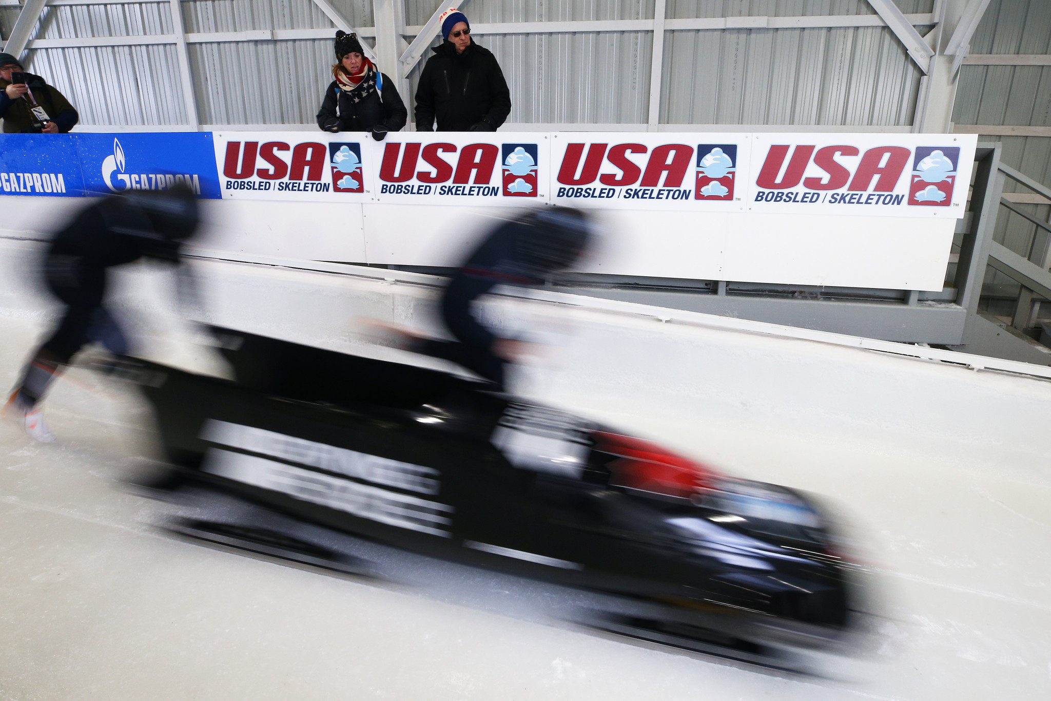 USA bobsleigh and skeleton teams to skip first half of season despite IBSF's calendar adjustments