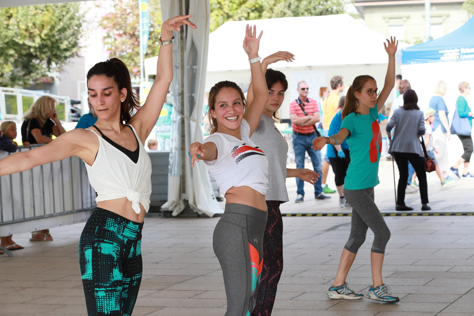 FISU launched its Healthy Campus project in May in a bid to help students remain active while universities were closed owing to the coronavirus pandemic ©FISU
