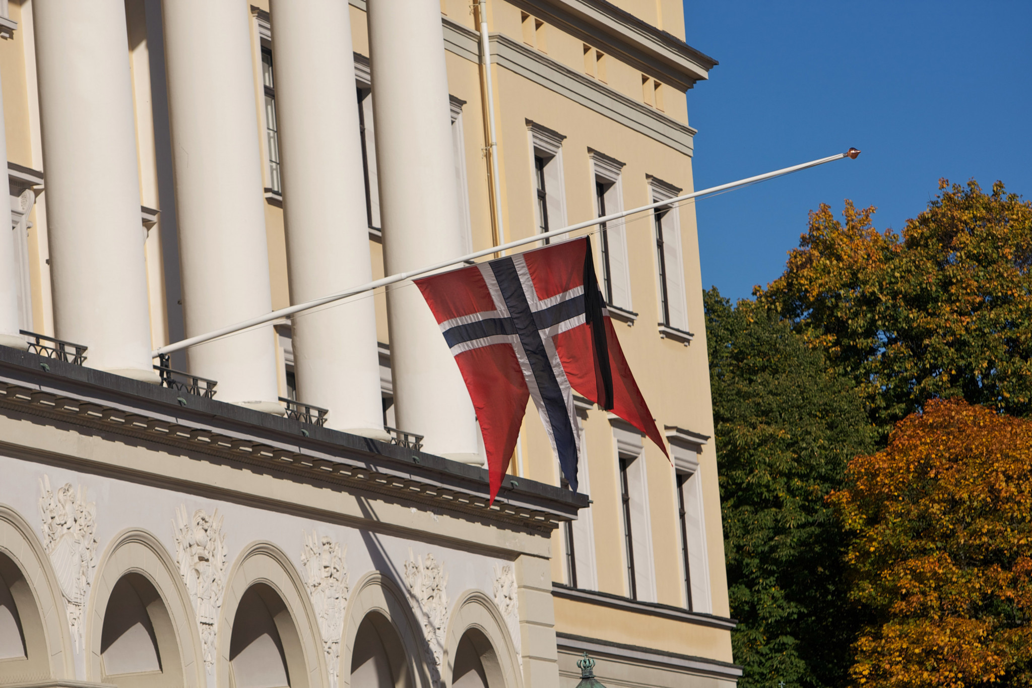 Norwegian NOC asks for more COVID-19 funding from Government