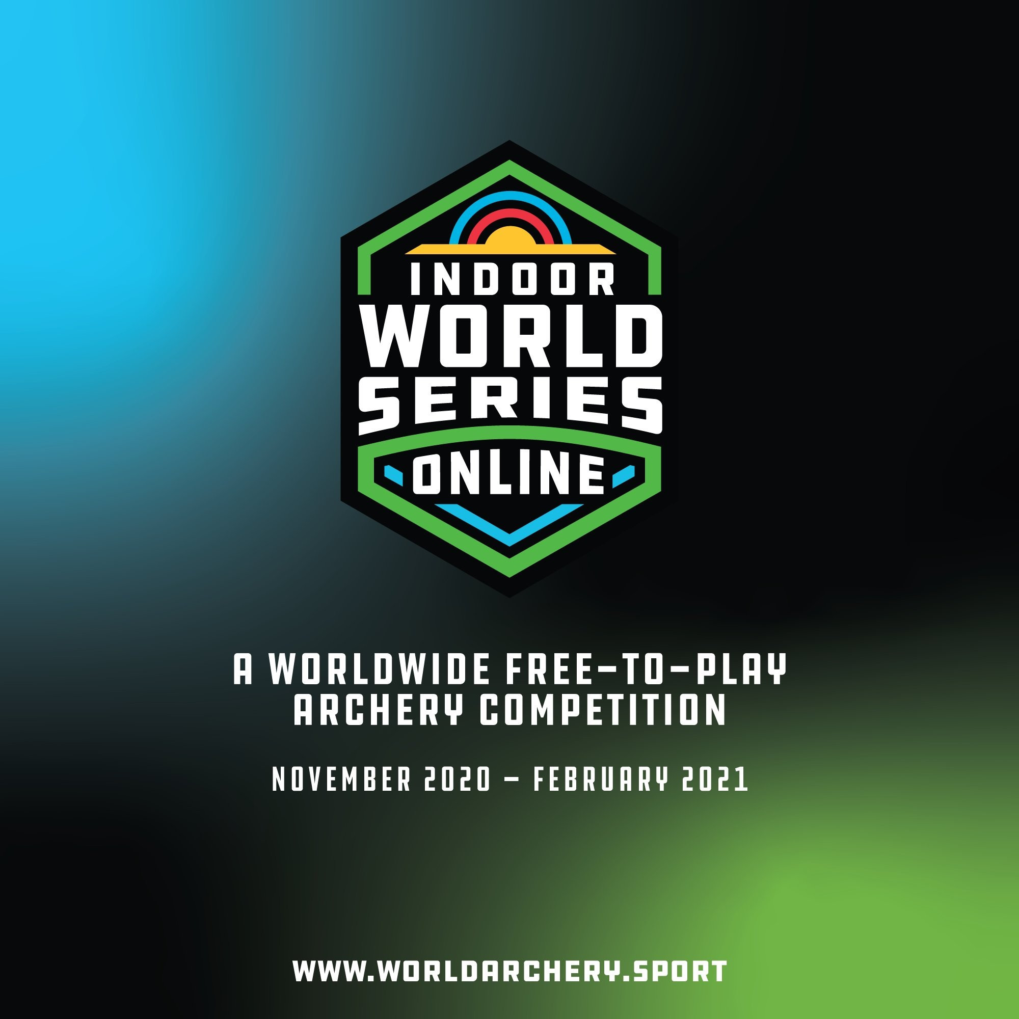 World Archery has announced the 2021 Indoor Archery World Series will be held virtually ©World Archery