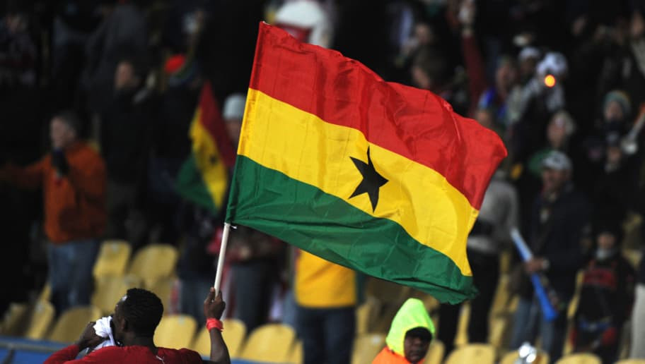 Logo and mascot for 2023 African Games in Ghana set to be revealed before end of year