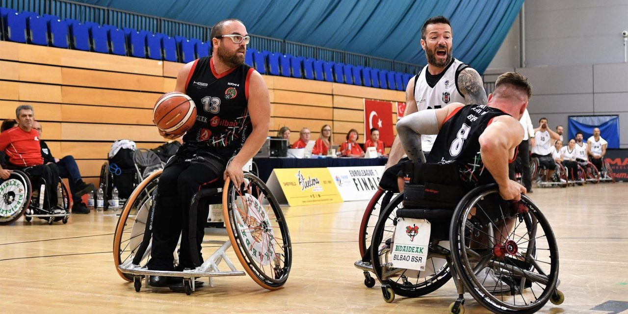 The IWBF is hoping to hold a EuroCup in some form next April ©IWBF