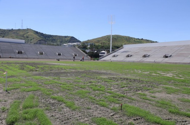Port Moresby 2015 have announced the Sir Hubert Murray Stadium and Bisini Field will play host to football matches at the Pacific Games ©Port Moresby 2015