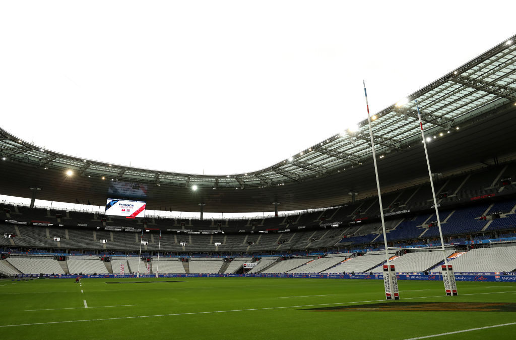 Paris 2024 venue chosen to host 2023 Rugby World Cup final