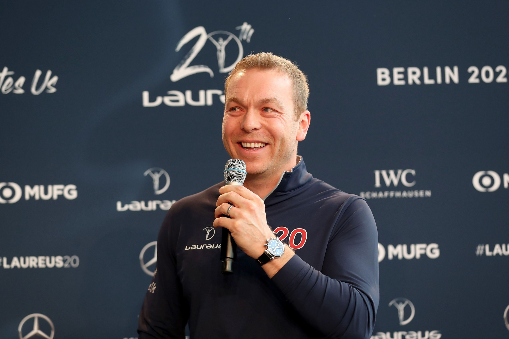 Could respected figures such as Sir Chris Hoy be drafted in to address some of British sport's systemic failings? ©Getty Images