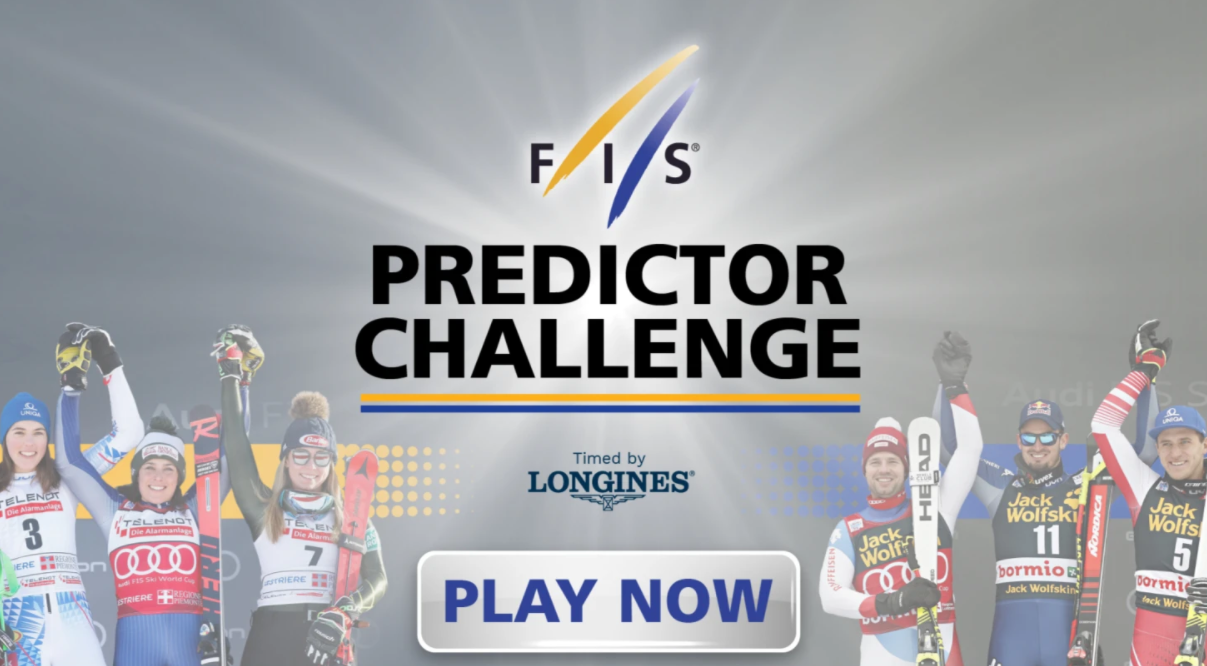 International Ski Federation launches prediction contest for new Alpine World Cup season