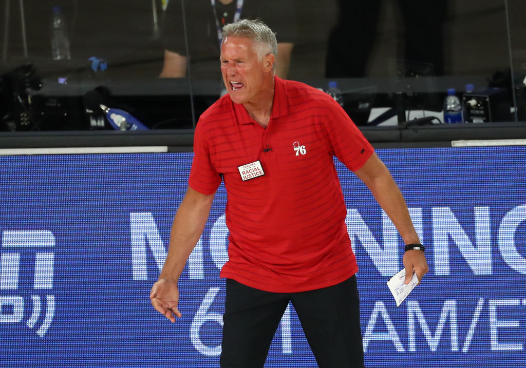 Australia searching for new men's basketball head coach for Tokyo 2020 after Brown resigns