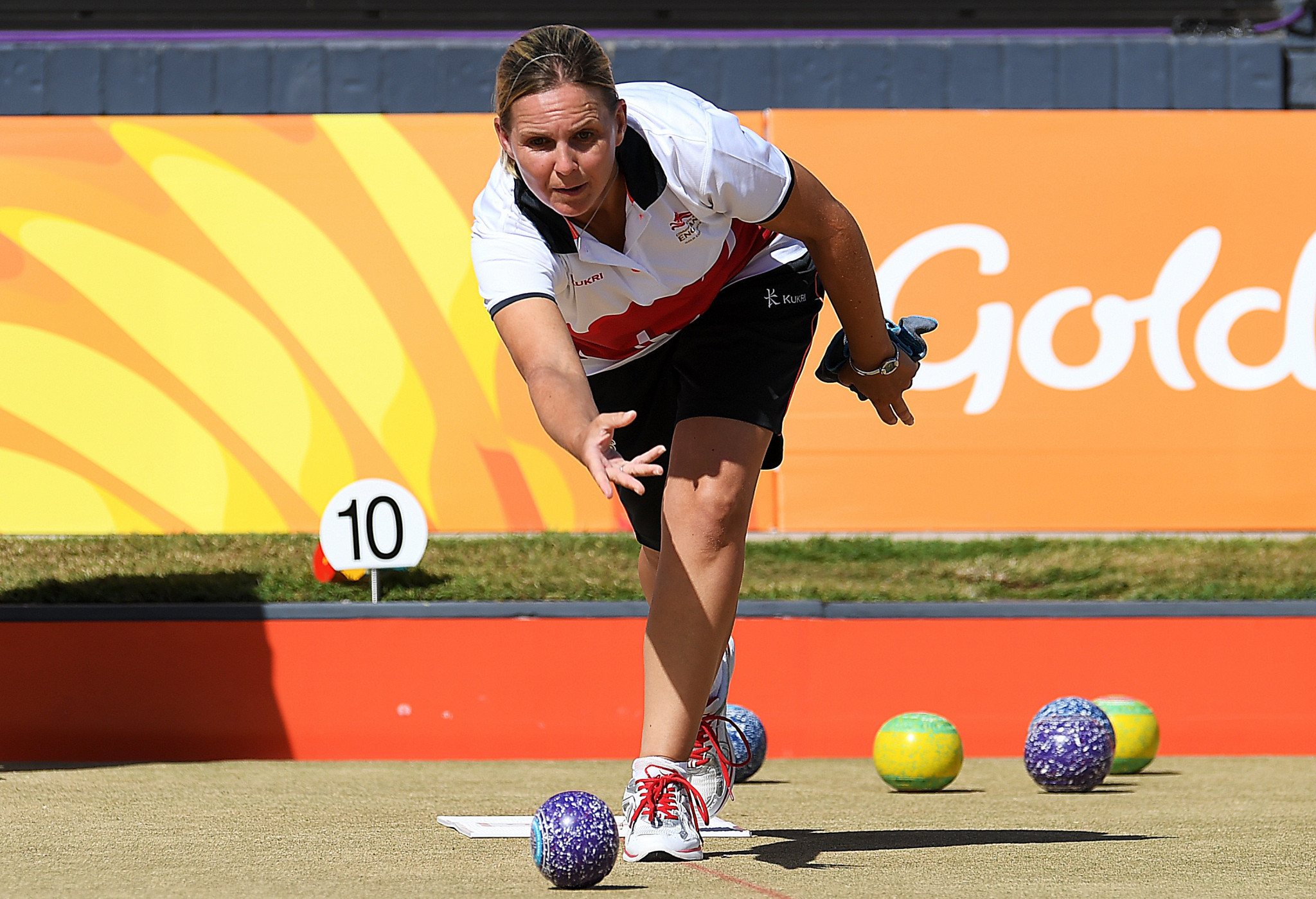 "Three-time Commonwealth Games lawn bowls gold medallist Falkner ""thrilled"" by MBE award"