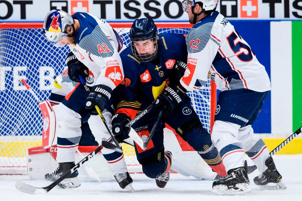 Champions Hockey League cancelled due to COVID-19 concerns in Europe