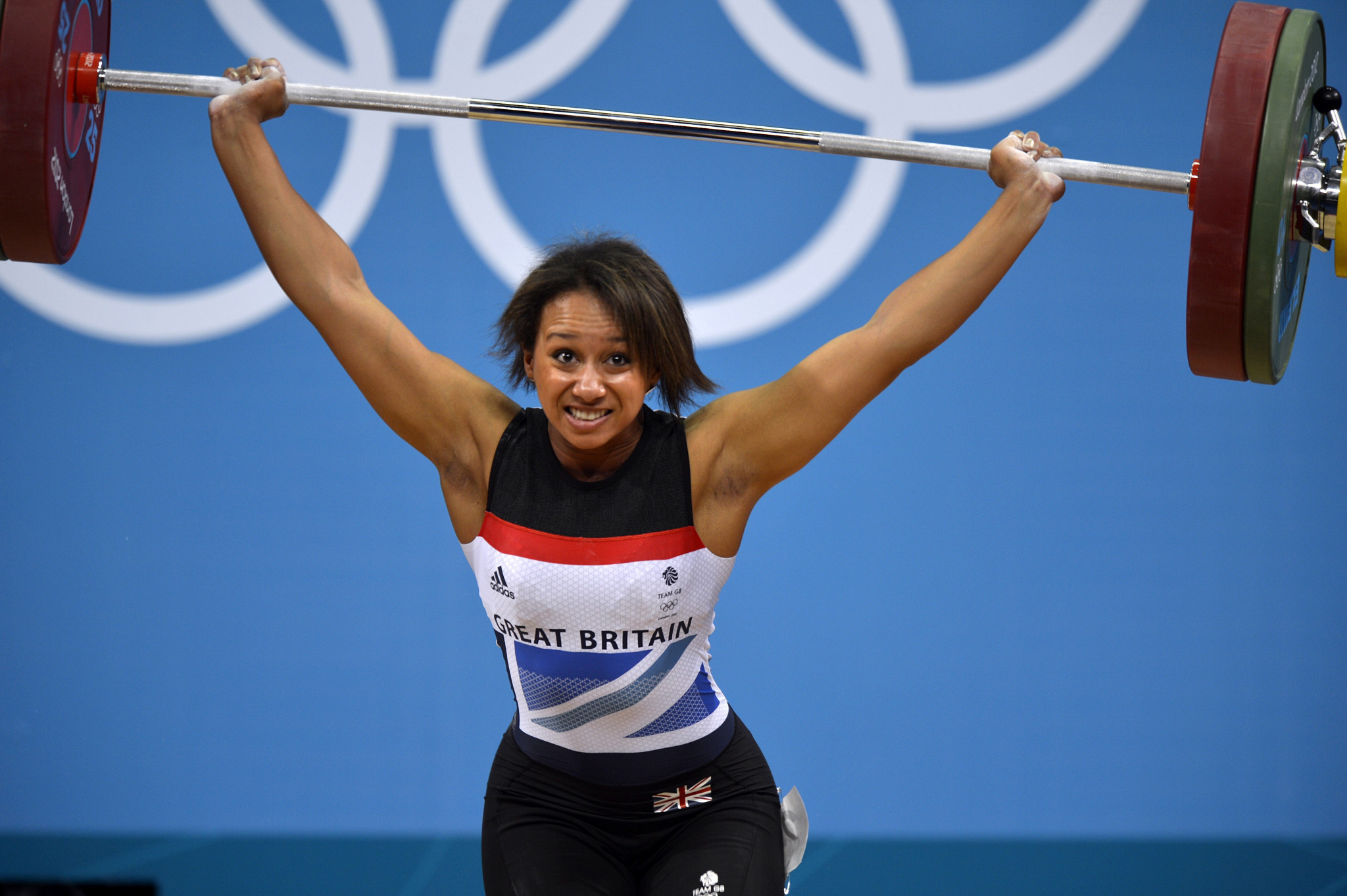 Great Britain has called for the entire IWF Executive Board to step down ©Getty Images