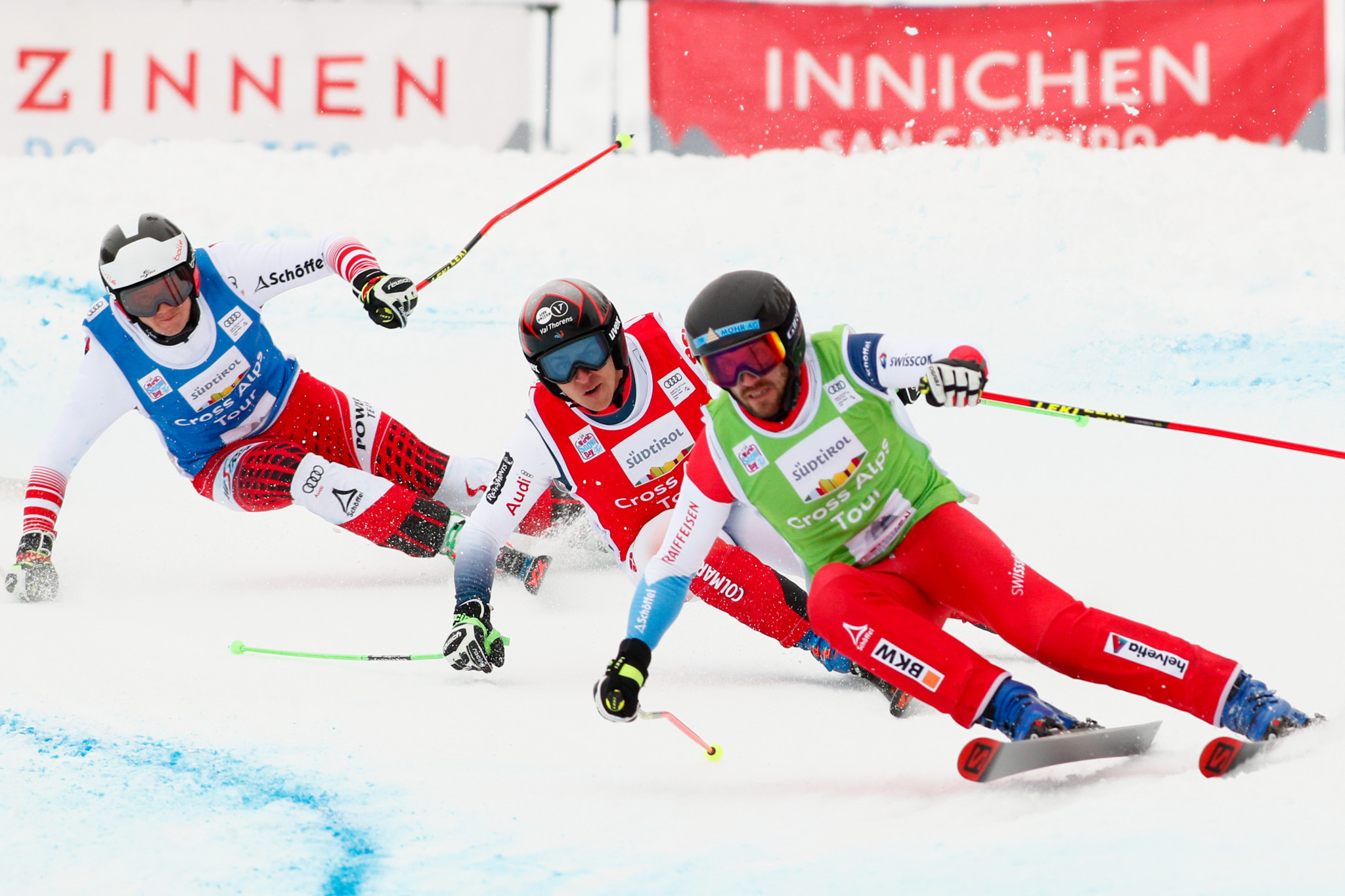 Organisers cancel FIS Ski Cross World Cup in Innichen/San Candido