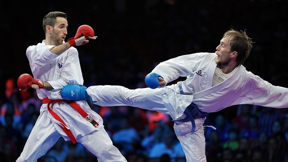 Karate 1-Premier League event in Moscow cancelled due to COVID-19 pandemic